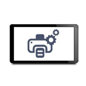 Irys Printing App