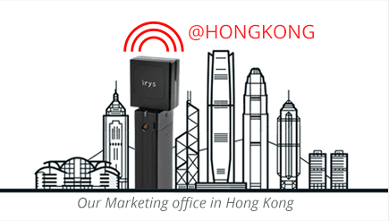 Irys Hong Kong Office