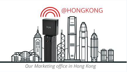Irys Hong Kong Office